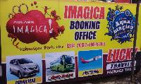 Adlabs Imagica Ticket  Booking