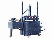 Hydraulic Scrap Baling Press Machine