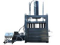 FIBC Baling Press Machine