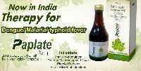 Papaya Leaf Extract