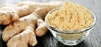 Dried Ginger Powder