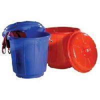 Plastic Storage Drums