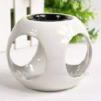 Ceremic Oil Burner Candle