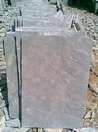 Black Sandstone Tiles