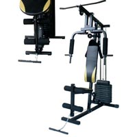 Home Gym Machines