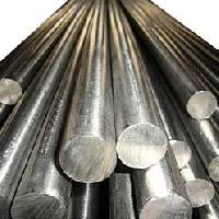Stainless Steel Strain Hardened Round Bars