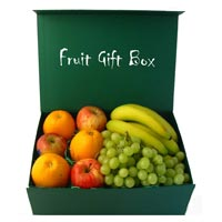 Fruit Gift Box Corporate