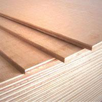 Alternate Plywood
