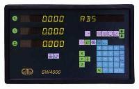 Digital Readout System