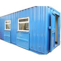 Container Conversion Services