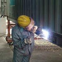 Container Maintenance & Repairing Services