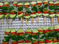 Iqf Vegetables