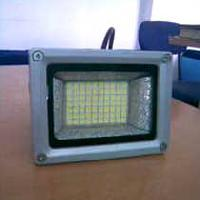 Single Color Led Flood Light - Ark Multiple