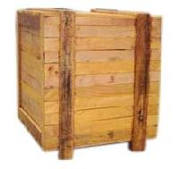 Wooden Crates 01