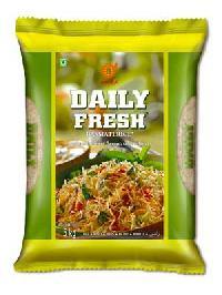 Daily Fresh Basmati Rice