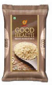 Good Health Brown Basmati Rice