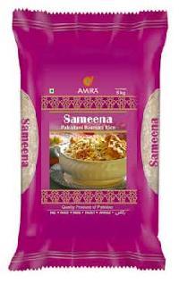 Sameena Pakistani Basmati Rice