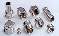 Brass Auto Components