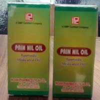 Pain Nil Oil