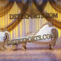 Asian Wedding Maharaja Furnitures