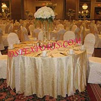 Designer Wedding Chair Cover