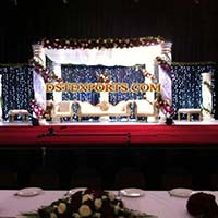 Wedding Stage, Wedding Mandap