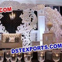 Latest Design Wedding Backdrops
