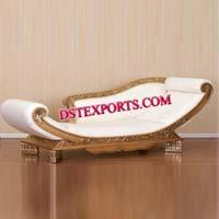 Wedding Stylish Boat Sofa