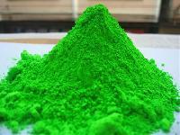Fluorescent Green Powder