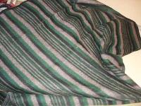 Transportation Blanket - 04 Agoi/rgmc/572/exportstripes