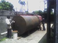 Oil Storage Tanks, Tanker Truck, Pipeline, Stainless Steel Tank