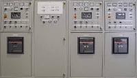 Auto Synchronization Panel