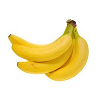 Certified Organic Fresh Banana