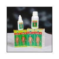 Rheumatic Massage Pain Oil