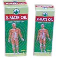 Rheumatic Oil