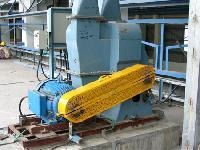 Paper Machine Vacuum System