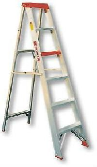 Heavy Duty Industrial Ladders