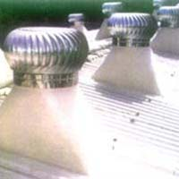 Industrial Turbine Ventilator