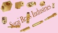 Brass Electrical Parts - 01