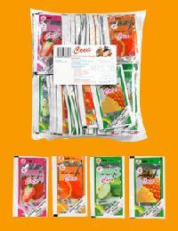 Coca Fruit Flavour Sherbet Powder