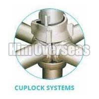 Cuplock Scaffolding System