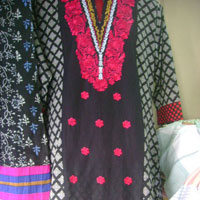 Ladies Kurtis, Tunics
