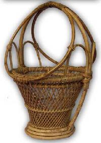 Attractive Flower Basket
