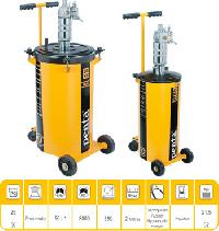 Pneumatic Grease Dispensers