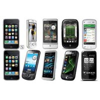 Chinese Mobile Phones