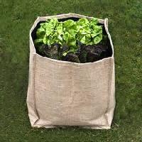 jute garden bag