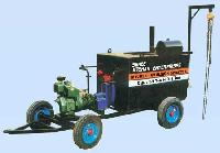 Tractor Linked Bitumen Sprayer