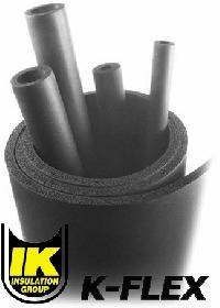 K-flex Nitrile Rubber Insulation Sheet & Tube