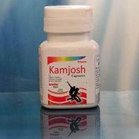 Herbal Stamina Capsules