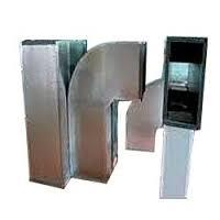 Ms Ducting Fabrication Services
